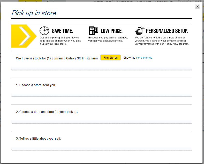 Buy Online Pick Up In Store Sprint Support - Invoice template free buy online pickup in store same day